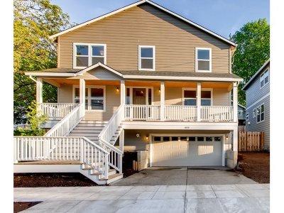 Single Family Home For Sale: 1088 NE Stafford St