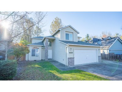Multnomah County Single Family Home For Sale: 2293 SE Williams Dr