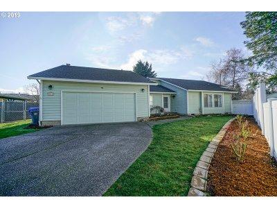 Salem Single Family Home For Sale: 4316 Columbine Ct NE