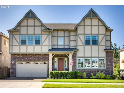 Tigard Single Family Home For Sale: 15394 SW Seine Dr