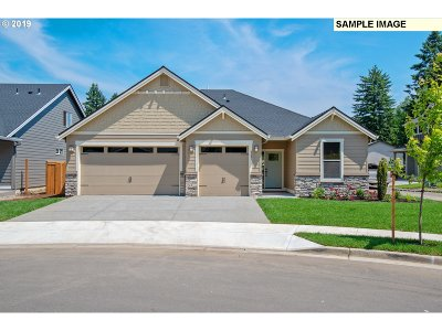 Camas Single Family Home For Sale: 1711 NE Pecan Ln #LT323
