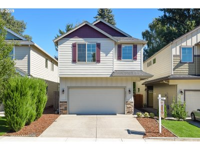 Vancouver Single Family Home For Sale: 4817 NE 60th Ave