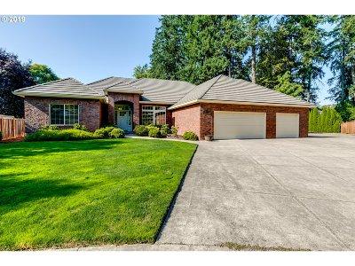 Eugene Single Family Home For Sale: 25 Larksmead Ln