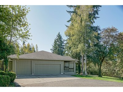 Vancouver Single Family Home For Sale: 10720 NW 7th Ave