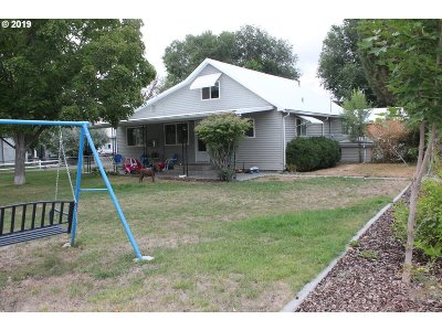 Grant County Single Family Home For Sale: 59877 Screech Alley Loop