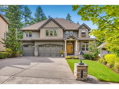 Beaverton Single Family Home For Sale: 8671 SW Amicus Ter