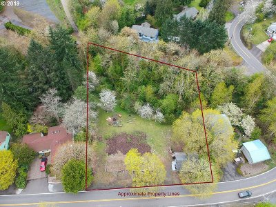 Portland Residential Lots & Land For Sale: 2008 SW Taylors Ferry Rd
