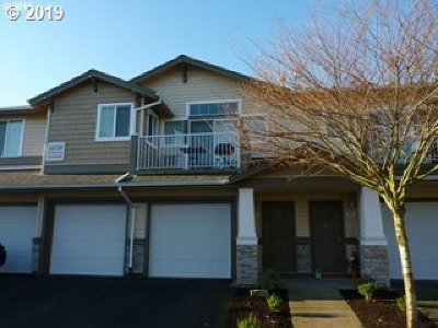 Beaverton Condo/Townhouse For Sale: 14720 SW Sandhill Loop #202