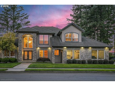 Camas Single Family Home For Sale: 6339 NW Michaelbrook Ln