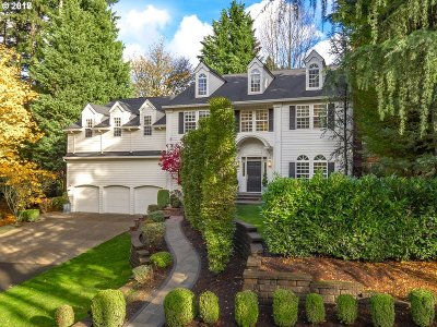 Single Family Home For Sale: 11010 S Tryon Ave