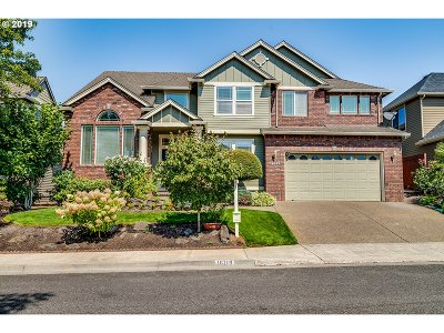 Tigard Single Family Home For Sale: 16119 SW Hazeltine Ln