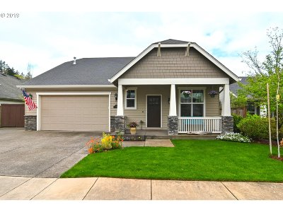 Springfield Single Family Home For Sale: 2280 37th St