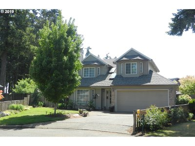 Canby Single Family Home For Sale: 969 NE Oak Cir