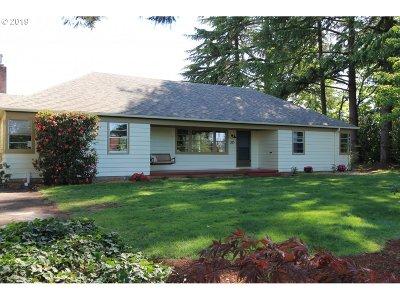 Dallas Single Family Home For Sale: 283 Birch St