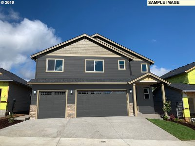 Estacada Single Family Home For Sale: 1096 NE Regan Hill Loop