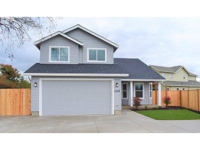Eugene Single Family Home For Sale: 3329 Coburg Rd