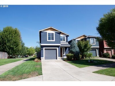 Newberg, Dundee, Lafayette Single Family Home For Sale: 512 Donna Dr