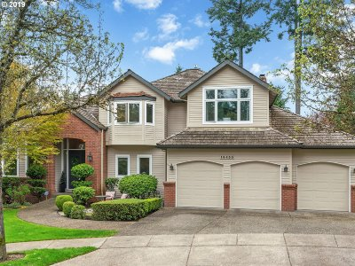 Beaverton Single Family Home For Sale: 16430 SW Turtledove Ln
