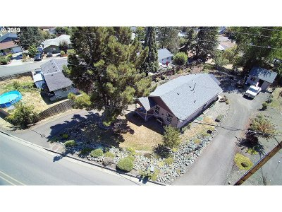 Winston Single Family Home For Sale: 13941 Lookingglass Rd