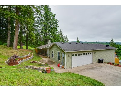 Single Family Home For Sale: 964 NE Haven Acres Rd