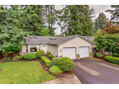 Vancouver Single Family Home For Sale: 3215 NE 124th Ave