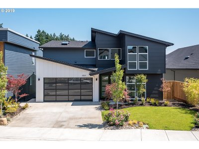 Vancouver Single Family Home For Sale: 8505 NE 39th Ave