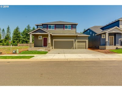 Camas Single Family Home For Sale: 1707 NE 37th Ave