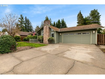 Vancouver Single Family Home For Sale: 2807 NE 47th St