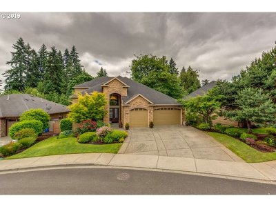 Vancouver Single Family Home For Sale: 4203 NE 130th Cir