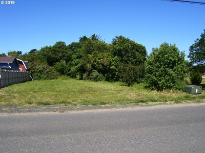 Bandon Residential Lots & Land For Sale: 1020 Elmira Ave