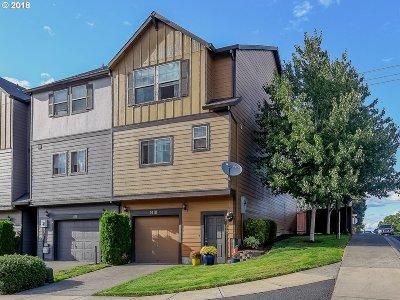 Clark County Single Family Home For Sale: 1418 NE 87th Cir