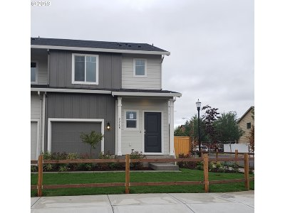 Clark County Single Family Home For Sale: 2230 NE 115th Ct #209