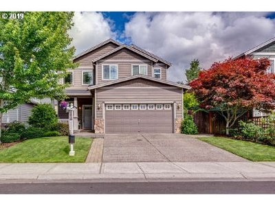 Vancouver Single Family Home For Sale: 14401 NE 7th Ave