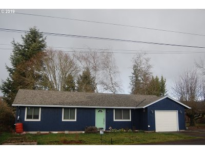 Newberg Single Family Home For Sale: 1909 Orchard Dr