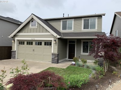 Tigard, Portland Single Family Home For Sale: 14275 SW Connor Pl