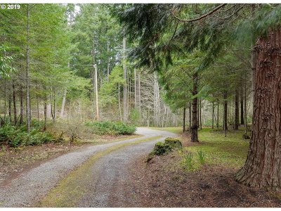Molalla Residential Lots & Land For Sale: 32770 S Dhooghe Rd