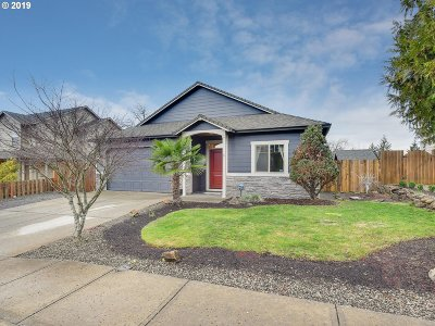 Estacada Single Family Home For Sale: 335 SE Regan Hill Loop