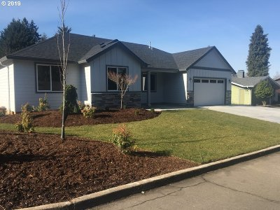 Vancouver Single Family Home For Sale: 7514 NW 15th Ave