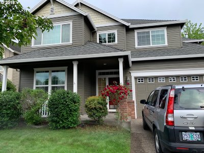 Portland Single Family Home For Sale: 3579 NW Talamore Ter