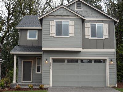 Ridgefield Single Family Home For Sale: 17015 NE 19th Ave Lot 22