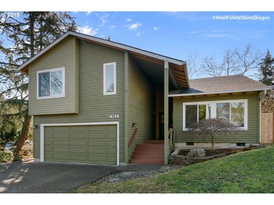Beaverton Single Family Home For Sale: 16136 SW Bridle Hills Dr