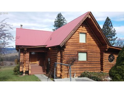 Lyle Single Family Home For Sale: 371 Rowland Rd