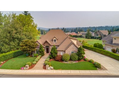 Camas Single Family Home For Sale: 3013 NW Michaelbrook Ln