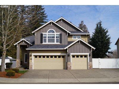 Hillsboro, Cornelius, Forest Grove Single Family Home For Sale: 888 N 28th Ave