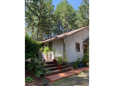 Single Family Home For Sale: 26033 Vista Dr