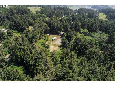 Gold Beach Residential Lots & Land For Sale: 94477 Riley Ln