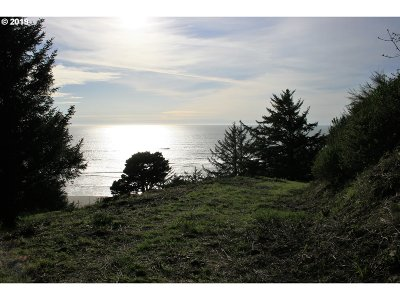 Gold Beach Residential Lots & Land For Sale: Kissing Rock