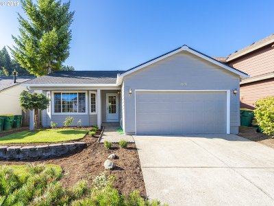 Tigard Single Family Home For Sale: 15524 SW Wintergreen St