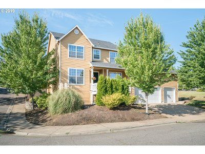 Tigard Single Family Home For Sale: 14181 SW Woodhue St