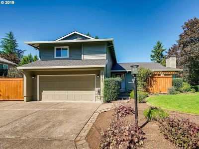 Wilsonville Single Family Home For Sale: 32190 SW Armitage Rd